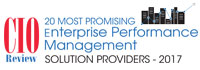 Top 20 Enterprise Performance Management Solution Companies 2017