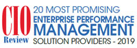 Top 20 Enterprise Performance Management Solution Companies - 2019