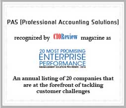 PAS [Professional Accounting Solutions]