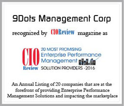 9Dots Management Corp, LLC