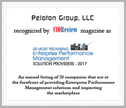 Peloton Group, LLC